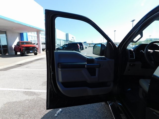 2016 F-150 SuperCrew Cab 4x4,  Pickup #N12921 - photo 19