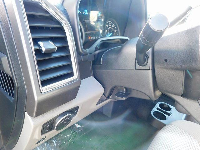 2016 F-150 SuperCrew Cab 4x4,  Pickup #N12921 - photo 23