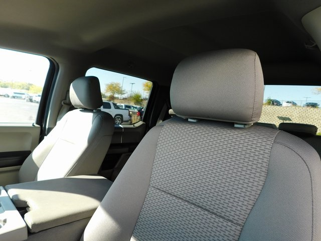 2016 F-150 SuperCrew Cab 4x4,  Pickup #N12921 - photo 26