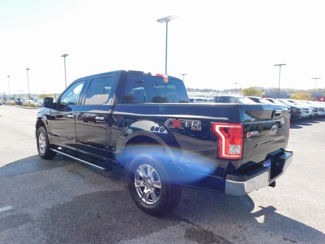2016 F-150 SuperCrew Cab 4x4,  Pickup #N12921 - photo 6