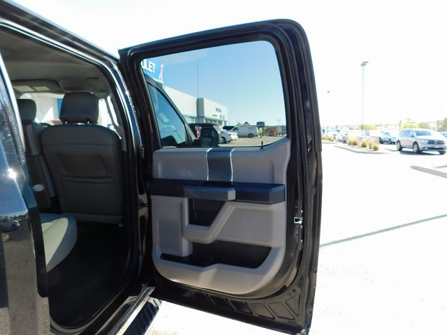 2016 F-150 SuperCrew Cab 4x4,  Pickup #N12921 - photo 51