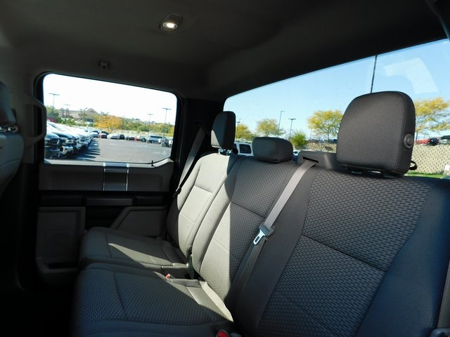 2016 F-150 SuperCrew Cab 4x4,  Pickup #N12921 - photo 59