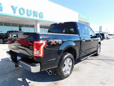 2016 F-150 SuperCrew Cab 4x4,  Pickup #N12921 - photo 2