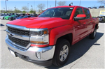 2017 Silverado 1500 Crew Cab 4x4 Pickup #T19515 - photo 3
