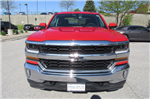 2017 Silverado 1500 Crew Cab 4x4 Pickup #T19515 - photo 4