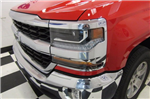2017 Silverado 1500 Crew Cab 4x4 Pickup #T19515 - photo 35