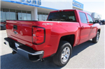 2017 Silverado 1500 Crew Cab 4x4 Pickup #T19515 - photo 2