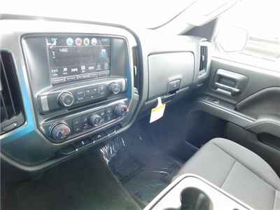 2018 Silverado 1500 Double Cab 4x4,  Pickup #T21366 - photo 30