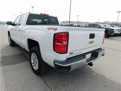2018 Silverado 1500 Double Cab 4x4,  Pickup #T21366 - photo 9