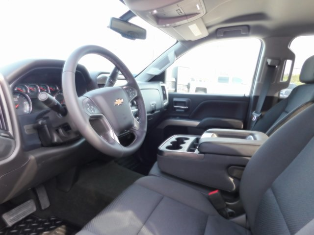 2018 Silverado 2500 Crew Cab 4x4, Pickup #T21371 - photo 25