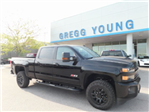 2018 Silverado 2500 Crew Cab 4x4, Pickup #T21371 - photo 1