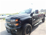 2018 Silverado 2500 Crew Cab 4x4, Pickup #T21371 - photo 4