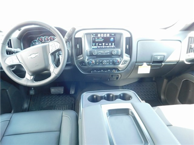 2018 Silverado 1500 Crew Cab 4x4, Pickup #T21459 - photo 22