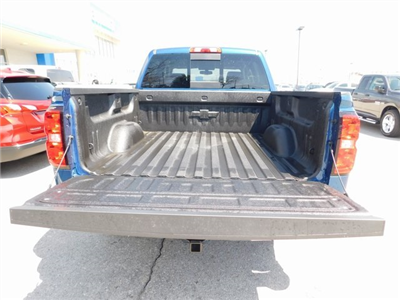 2018 Silverado 1500 Crew Cab 4x4, Pickup #T21459 - photo 10