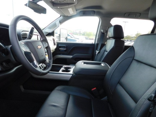 2018 Silverado 2500 Crew Cab 4x4,  Pickup #T21633 - photo 17