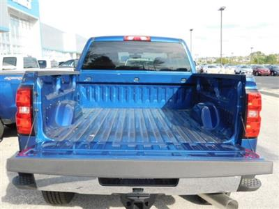 2018 Silverado 2500 Crew Cab 4x4,  Pickup #T21633 - photo 10
