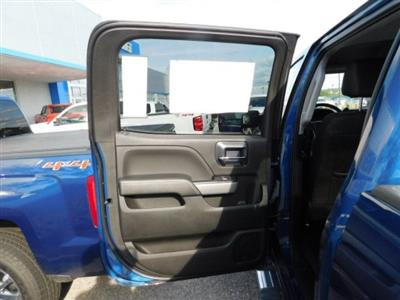 2018 Silverado 2500 Crew Cab 4x4,  Pickup #T21633 - photo 24