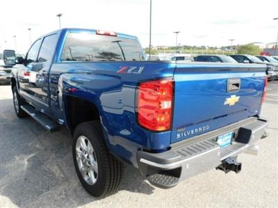 2018 Silverado 2500 Crew Cab 4x4,  Pickup #T21633 - photo 5