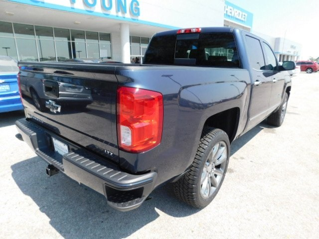 2018 Silverado 1500 Crew Cab 4x4,  Pickup #T21806 - photo 2