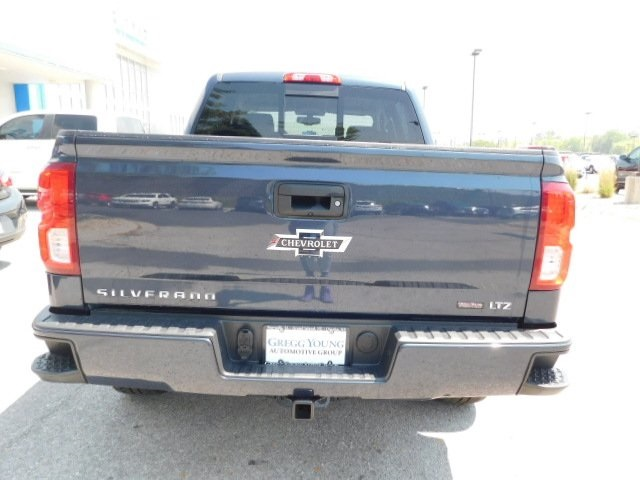2018 Silverado 1500 Crew Cab 4x4,  Pickup #T21806 - photo 10