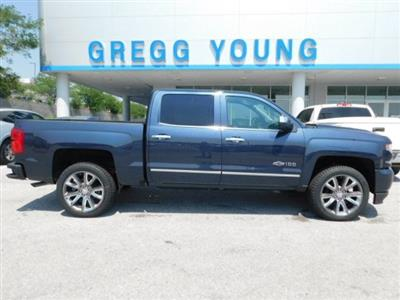2018 Silverado 1500 Crew Cab 4x4,  Pickup #T21806 - photo 3