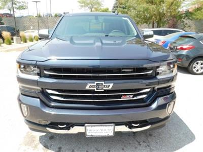 2018 Silverado 1500 Crew Cab 4x4,  Pickup #T21806 - photo 4