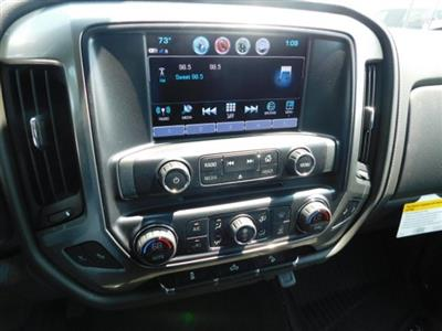 2018 Silverado 1500 Crew Cab 4x4,  Pickup #T21806 - photo 32