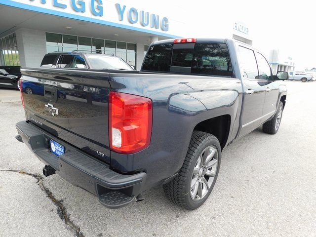 2018 Silverado 1500 Crew Cab 4x4,  Pickup #T22001 - photo 2