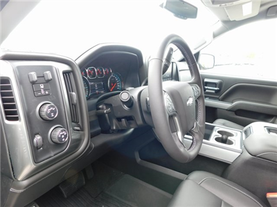 2018 Silverado 1500 Crew Cab 4x4,  Pickup #T22001 - photo 12