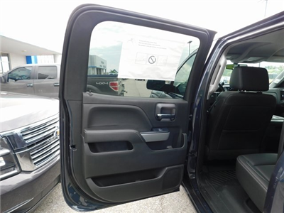 2018 Silverado 1500 Crew Cab 4x4,  Pickup #T22001 - photo 20
