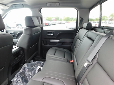 2018 Silverado 1500 Crew Cab 4x4,  Pickup #T22001 - photo 21