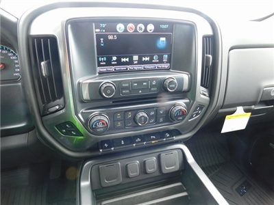 2018 Silverado 1500 Crew Cab 4x4,  Pickup #T22001 - photo 29