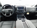 2018 Silverado 1500 Crew Cab 4x4,  Pickup #T22001 - photo 22
