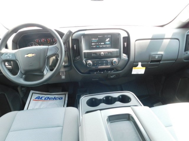 2018 Silverado 1500 Double Cab 4x4,  Pickup #T22003 - photo 24
