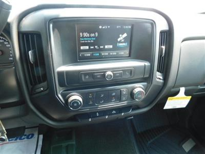 2018 Silverado 1500 Double Cab 4x4,  Pickup #T22003 - photo 29