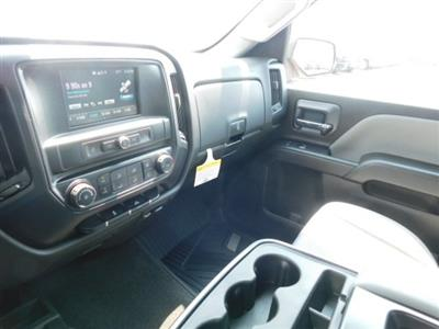 2018 Silverado 1500 Double Cab 4x4,  Pickup #T22003 - photo 30