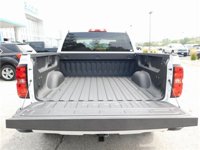 2018 Silverado 1500 Crew Cab 4x4,  Pickup #T22086 - photo 10