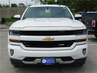 2018 Silverado 1500 Crew Cab 4x4,  Pickup #T22086 - photo 13