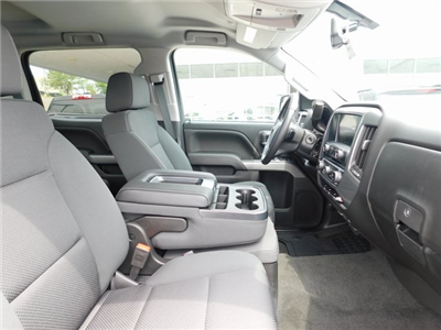 2018 Silverado 1500 Crew Cab 4x4,  Pickup #T22086 - photo 21
