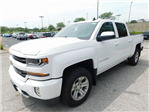 2018 Silverado 1500 Crew Cab 4x4,  Pickup #T22086 - photo 4