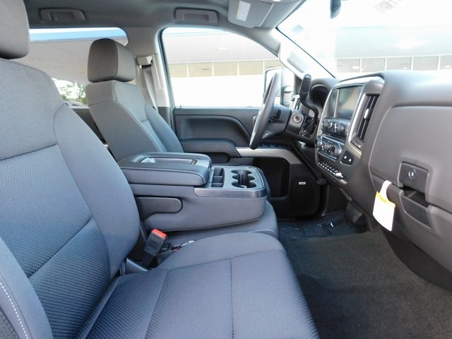2018 Silverado 2500 Crew Cab 4x4,  Pickup #T22124 - photo 26