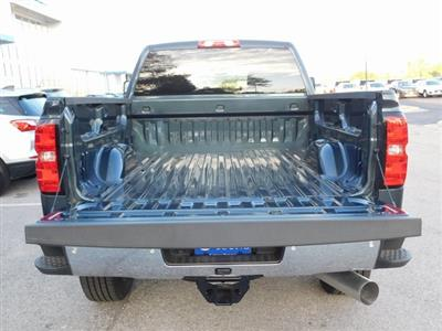 2018 Silverado 2500 Crew Cab 4x4,  Pickup #T22124 - photo 10
