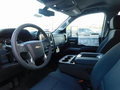 2018 Silverado 2500 Crew Cab 4x4,  Pickup #T22124 - photo 23
