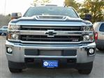2018 Silverado 2500 Crew Cab 4x4,  Pickup #T22124 - photo 15
