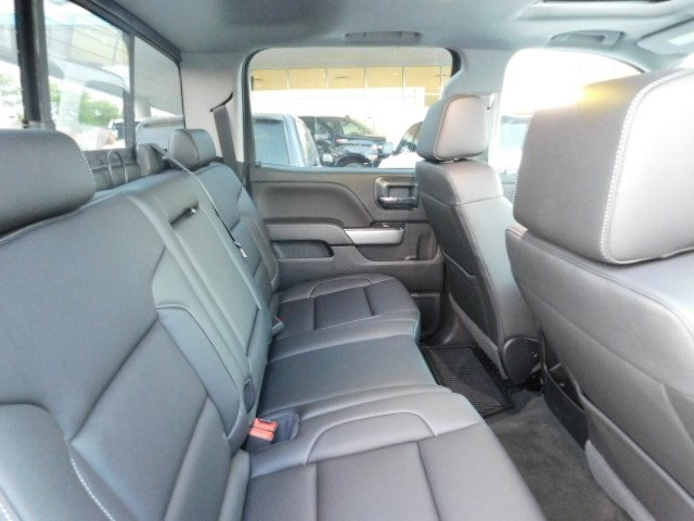 2018 Silverado 1500 Crew Cab 4x4,  Pickup #T22225 - photo 23
