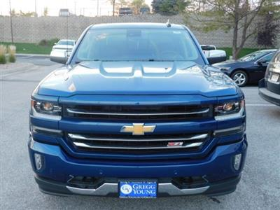 2018 Silverado 1500 Crew Cab 4x4,  Pickup #T22225 - photo 11