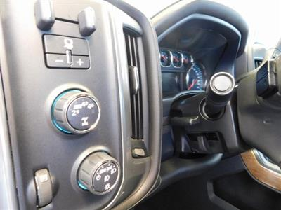 2017 Silverado 1500 Crew Cab 4x4,  Pickup #T22239A - photo 23