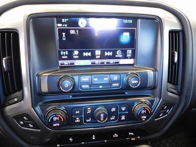 2017 Silverado 1500 Crew Cab 4x4,  Pickup #T22239A - photo 38