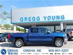 2017 Silverado 1500 Crew Cab 4x4,  Pickup #T22239A - photo 1