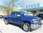 2017 Silverado 1500 Crew Cab 4x4,  Pickup #T22239A - photo 4